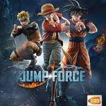 نقد و بررسی بازی Jump Force