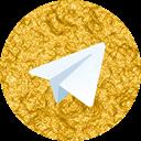 طلگرام پیشرفته (تلگرام طلایی)