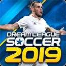 Dream League Soccer 2019 v6.07 + Mod – بازی فوتبال فوق العاده رویایی اندروید همراه دیتا + تریلر