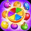 """دانلود Fruit Land 1.232.0 - بازی پازل """"سرزمین میوه ها"""" اندروید + مود"""