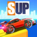دانلود SUP Multiplayer Racing 1.9.5 - بازی مسابقه اتومبیل رانی اندروید + مود