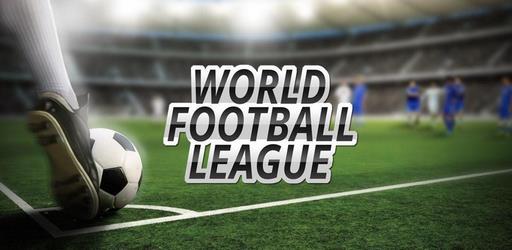 World Soccer League 1.9.8 دانلود بازی لیگ جهانی فوتبال اندروید